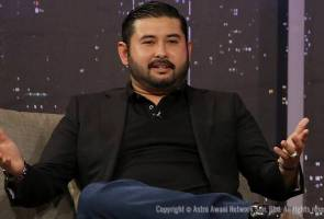'I'm glad I married the right woman' - TMJ