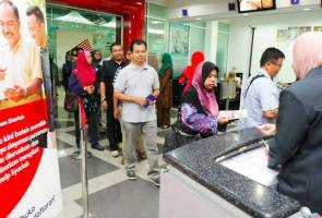 EPF reduces turnaround time for withdrawals via e-Pengeluaran