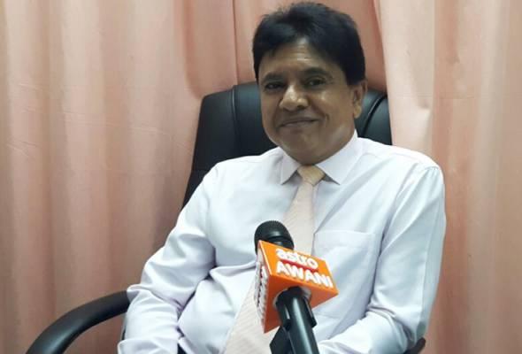Dr Ismail Tambi: Pakar Sakit Tuan Kuala Lumpur