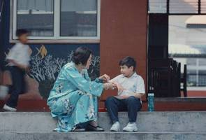 Iklan Hari Kebangsaan 2016 mengingati ikatan persaudaraan