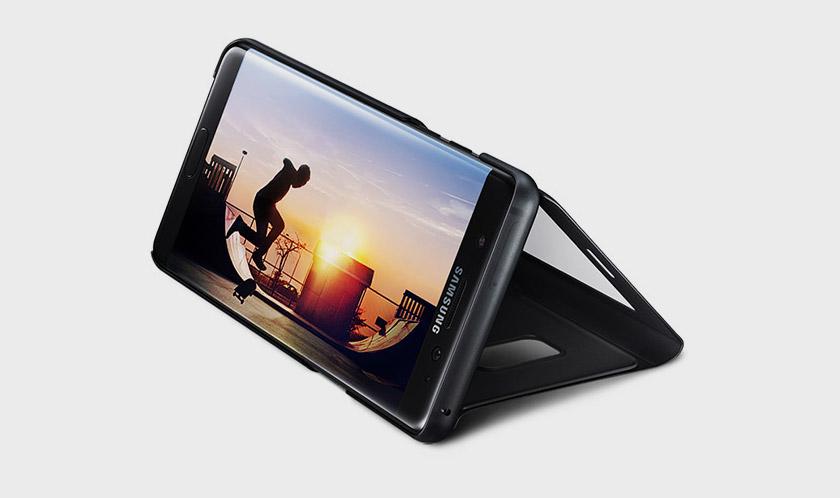 Samsung Note 7 kini jadi buruan penggemar telefon pintar.