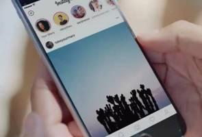 Lima perbezaan Instagram Stories dan Snapchat