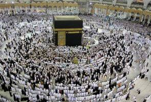 Saudi raises hajj and umrah fees effective Oct 2