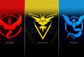 Valor, Instinct, atau Mystic: Pasukan mana anda perlu pilih dalam Pokemon GO?