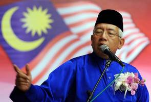Mahdzir: BN will still be in power after GE14