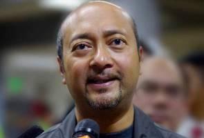 PPBM Kedah serah notis makluman program debat Mukhriz-Haris  kepada polis