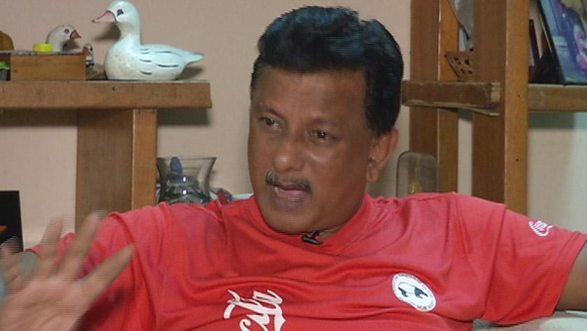 Hingga satu ketika, Eric membuat keputusan untuk melepaskan semua jawatannya sebagai aktivis alam sekitar lantaran kegagalan menyelamatkan Pulau Langkawi. - Foto Astro AWANI