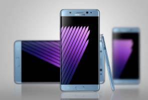 Samsung Note 7: Ciri penting perlu diketahui sebelum berhabis wang