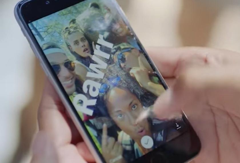 Instagram telah mula dilancarkan ke Android dan iOs bermula Selasa.