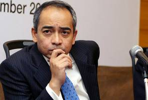 Brexit demonstrates 'ASEAN way' works, lead to closer UK-Asia ties - Nazir Razak