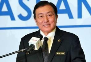 Malaysia kekal berada di kedudukan ekonomi kukuh - Ong