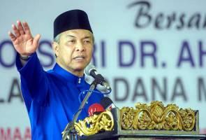 Rakyat tidak bencikan UMNO sebaliknya bencikan tingkah laku sesetengah pemimpin - TPM