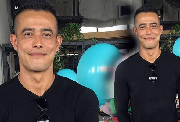 Diet keras demi watak dalam Tombiruo, Zul Ariffin turun 13kg
