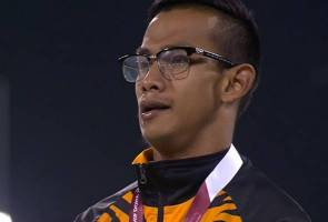 Rio Paralympics 2016: 8 things you should know about Ridzuan Puzi