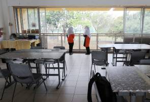 'Safety features in Putrajaya schools must be improved'