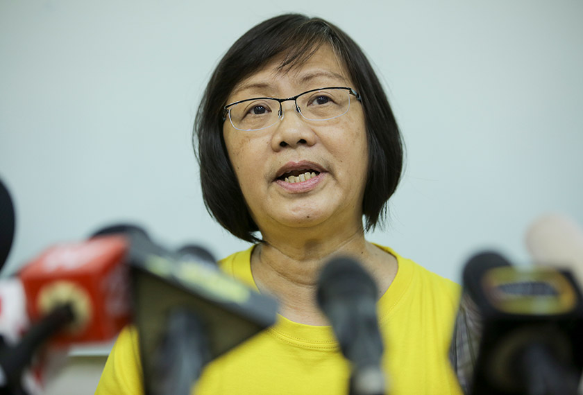 Maria Chin Abdullah confirmed that Bersih 5 rally scheduled for Nov 19 will go ahead as planned.