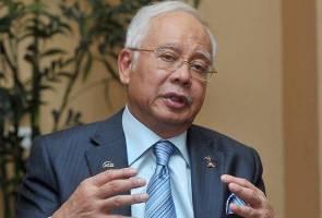 'Perjuangan UMNO dahulu dan sekarang berbeza' -  PM