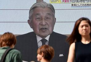 Japan cabinet approves bill to allow emperor to abdicate