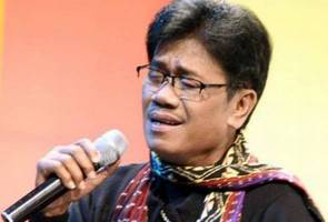 Penyanyi pop Indonesia, Eddy Silitonga meninggal dunia