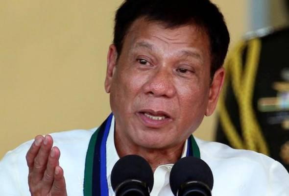 Gelar Obama 'anak pelacur', Rodrigo Duterte lahir rasa kesal keluar kata-kata kesat
