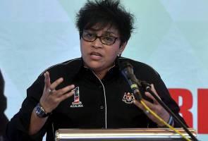 Kerajaan pertimbang kemuka usul tindakan MP Segambut tidak hormat speaker Dewan Rakyat