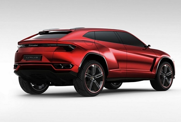 Lamborghini expects to at least double production by 2019 once it rolls out a new SUV, but it will not lose its focus on making sports cars.