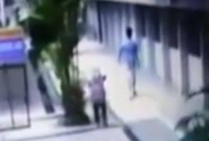 Remaja disyaki cuba cabul murid tahun dua di Dungun serah diri