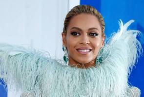US singer Beyonce gives birth to twins - celebrity news websites