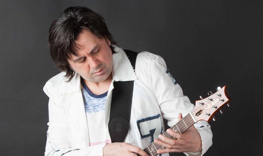 Dimitry Maloletov