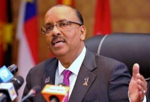 Kerajaan bersetuju lihat semula pelan audit kementerian - Ali Hamsa