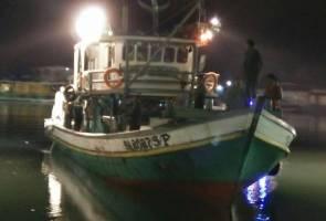 Tiga nelayan Sabah diculik dekat Pulau Pom Pom, Semporna