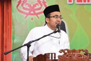 'Apa dosa saya?', tanya bekas Exco Pemuda UMNO