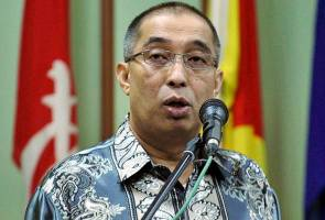 Impian Pakatan kuasai Putrajaya semakin jauh tanpa PAS - Salleh