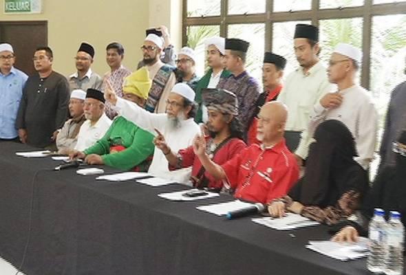 Tingkatkan usaha cegah penyebaran fahaman Wahabi - AMIN