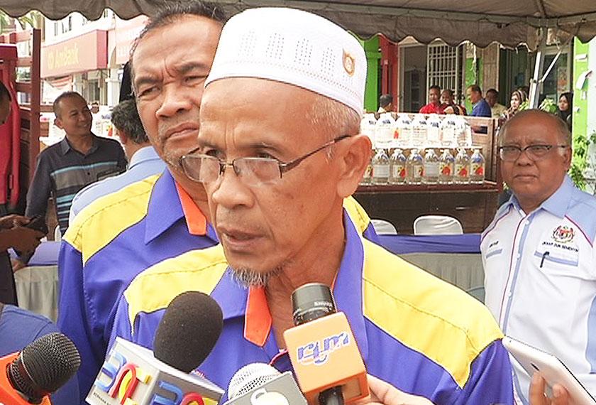 Haji Husni