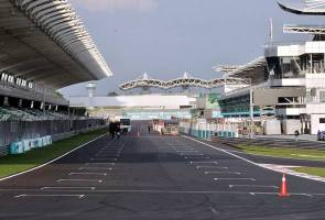 SIC launches 'F1NALE' for last Malaysia Grand Prix