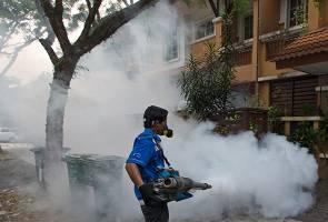 Zika masuk Malaysia: 5 perkara anda perlu tahu