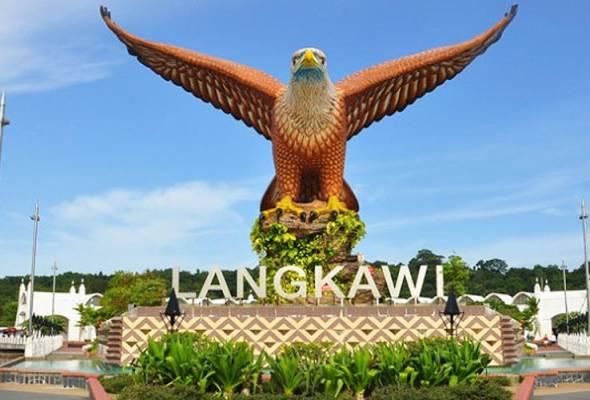 Menjelang 2020 pendapatan pelancongan Langkawi bakal cecah RM9 bilion