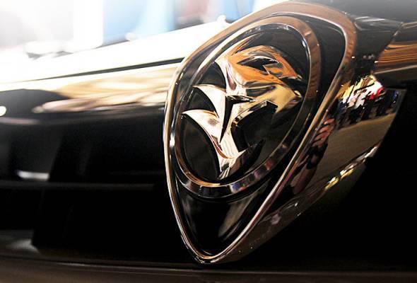 Proton panggil balik model Proton Perdana generasi semasa