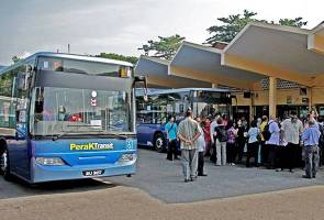 Perak transit to use RM20 mln from IPO proceeds for expansion