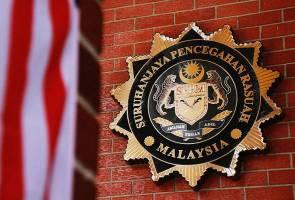 4 ditahan didakwa seleweng wang peruntukan hampir RM40 juta