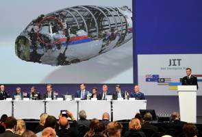MH17: Family wants to know the mastermind behind shooting