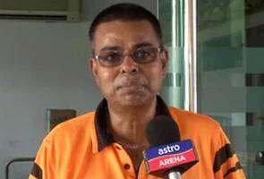 Jurulatih bangga dengan pencapaian Abdul Latif
