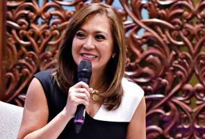 Ceritalah ASEAN - Karen Davila: setting the agenda
