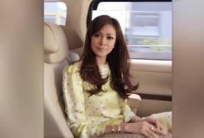 Sultan Selangor marries Norashikin Abdul Rahman
