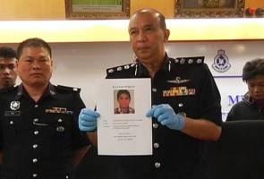 9 suspek samun kedai emas di Putrajaya dicekup