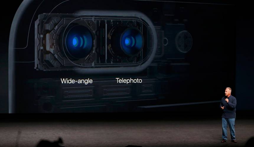 LAPOR LANGSUNG: Apple lancar iPhone 7
