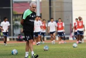 JDT membuat kejutan tatkala tinggal dua hari sahaja lagi Liga Malaysia bermula apabila mengumumkan perpisahan dengan jurulatihnya, Mario Gomez.