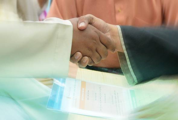 Rakyat Malaysia tidak boleh berkahwin di Mekah
