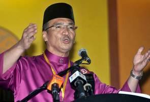 Hishammuddin mahu bincang strategi PRU dengan bekas ketua pemuda BN